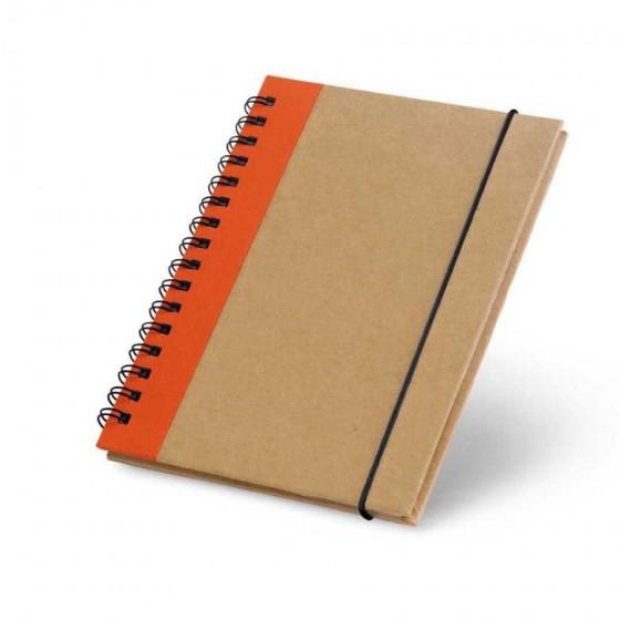 Caderno capa dura - 93428-128