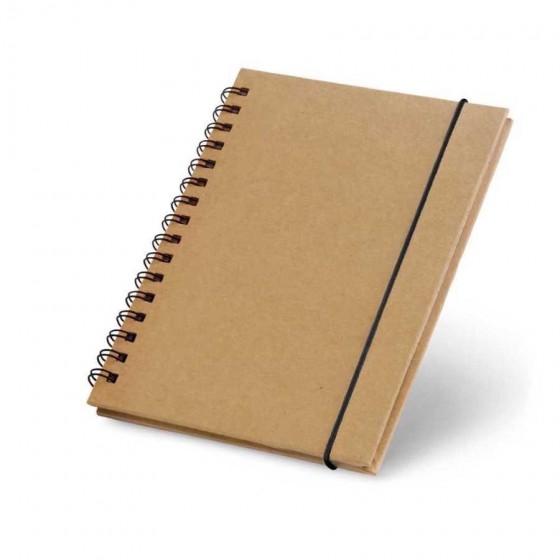 Caderno capa dura - 93428.60