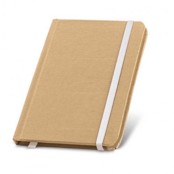 Caderno Cartão. Capa dura com 80 folhas não pautadas - 93709-106