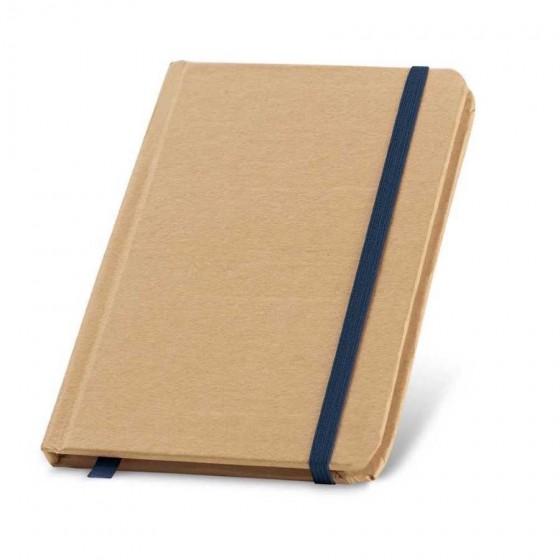 Caderno Cartão. Capa dura com 80 folhas não pautadas - 93709-134