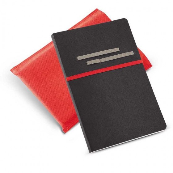 Caderno. C. sintético - 93713.05