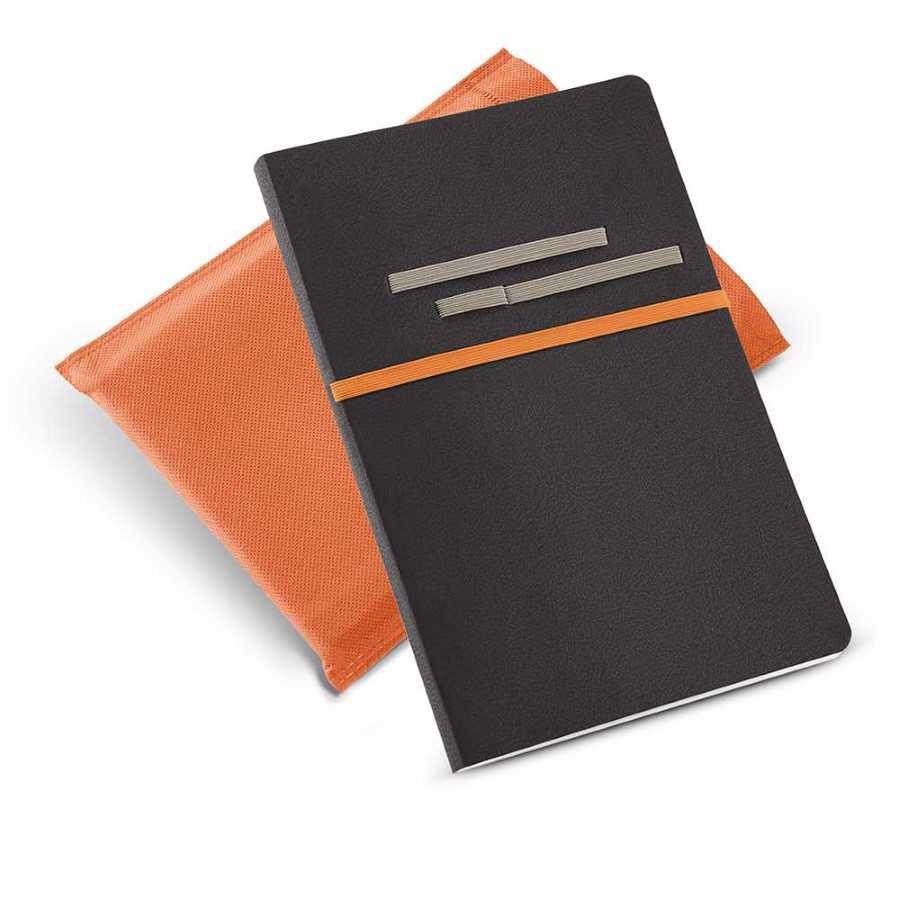 Caderno. C. sintético - 93713.10