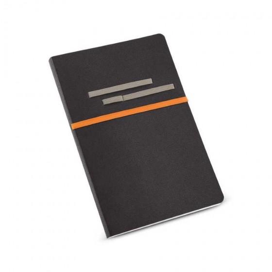 Caderno. C. sintético - 93713-128
