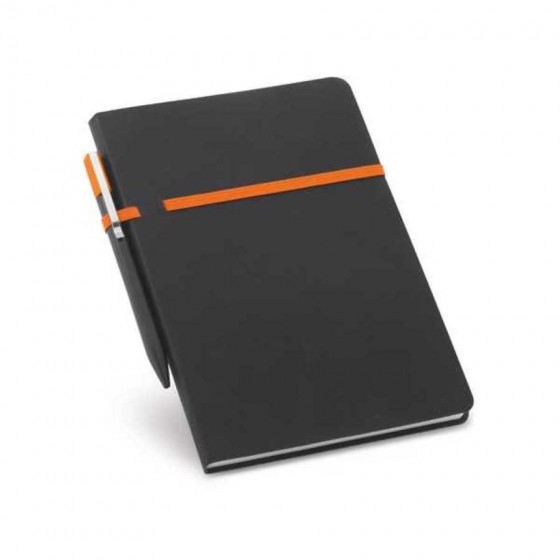 Caderno. C. sintético - 93716.10
