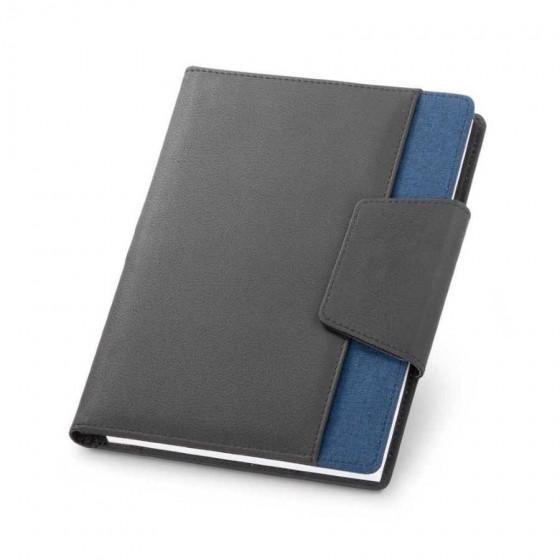 Capa com caderno - 93788.52