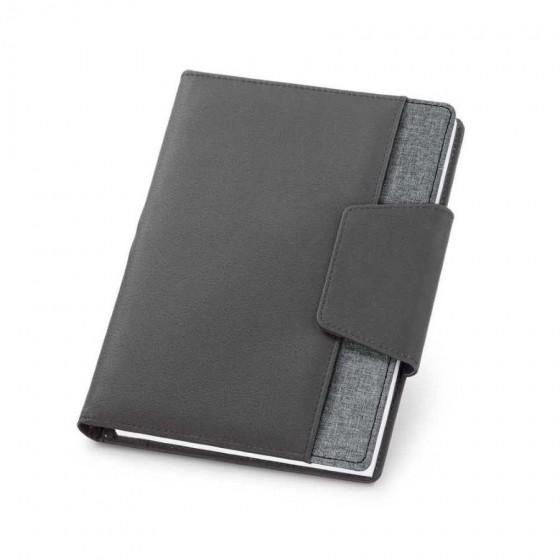 Capa com caderno - 93788.57