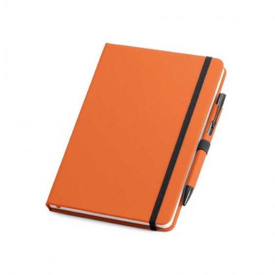 Kit de caderno e Caneta esferográfica - 93795-128