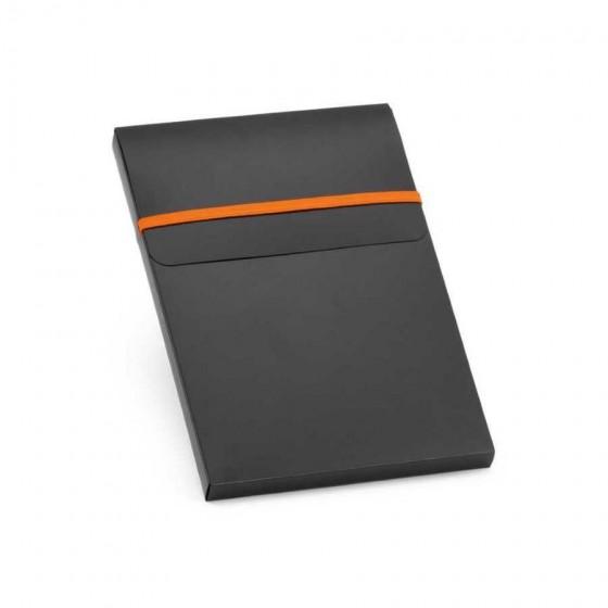 Kit de caderno e Caneta - 93795-128