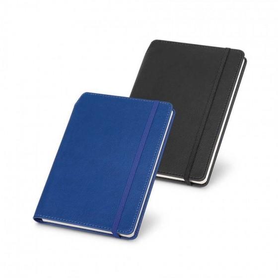 Caderno capa dura. C. Sintético. 96 folhas pautadas - 93799-104