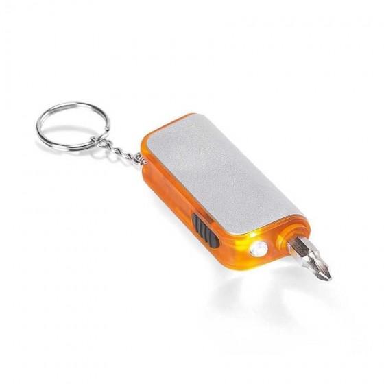 Chaveiro. Com LED - 94006-128