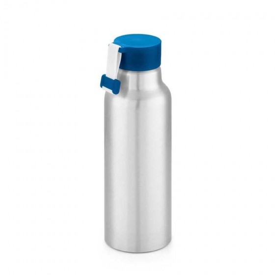 Squeeze em Alumínio com fita em silicone - 94060-114