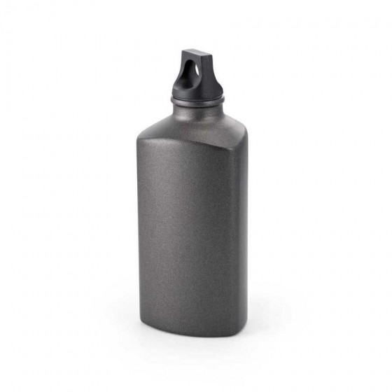 Squeeze em Alumínio com tampa em PP. Capacidade: 600ml - 94062-147