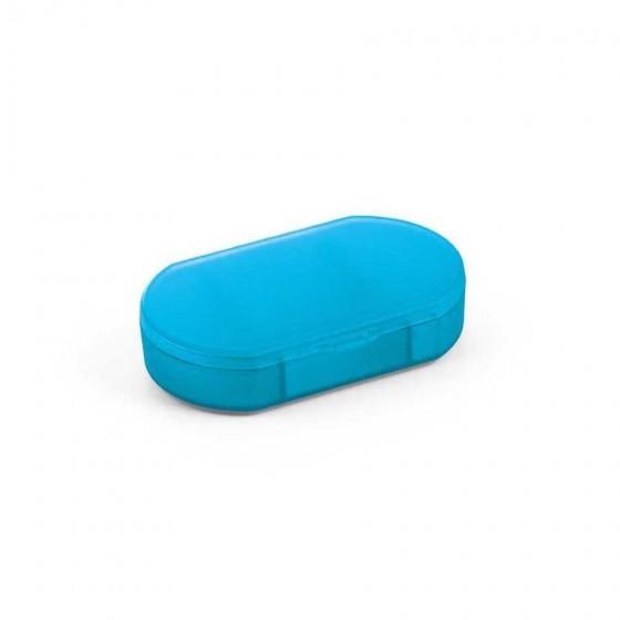 Porta comprimidos com 3 divisórias - 94301-124