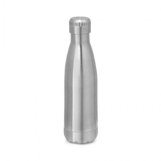 Squeeze em Alumínio com parede dupla. 500ml - 94550-127