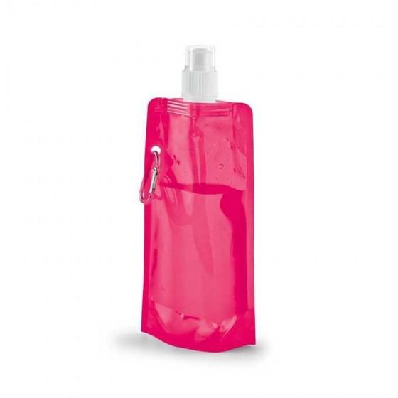 Squeeze dobrável PE 460 ml - 94612-102