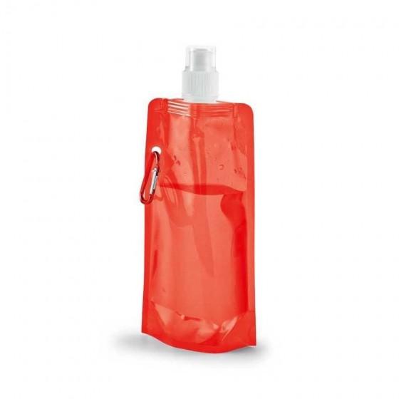 Squeeze dobrável PE 460 ml - 94612-105
