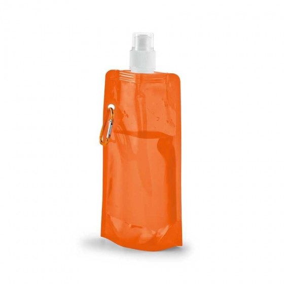 Squeeze dobrável PE 460 ml - 94612-128