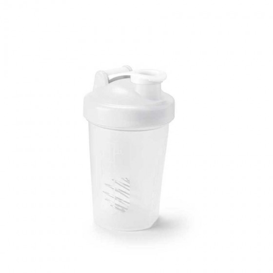 Coqueteleira Shaker PP e HDPE. Com misturadora - 94619-106