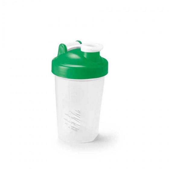 Coqueteleira Shaker PP e HDPE. Com misturadora - 94619-109