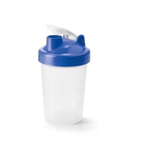 Coqueteleira Shaker PP e HDPE. Com misturadora - 94619-114