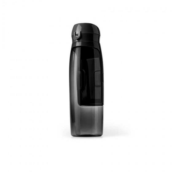 Squeeze Tritan™. Com compartimento para cartões - 94620-103