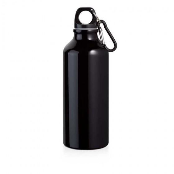 Squeeze. Alumínio. Com mosquetão. Capacidade: 500 ml - 94623.03