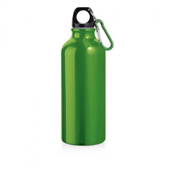 Squeeze. Alumínio. Com mosquetão. Capacidade: 500 ml - 94623-119