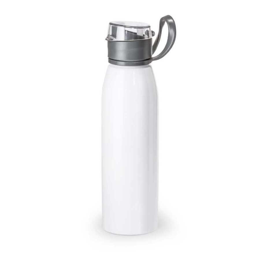 Squeeze. Alumínio e AS. Capacidade: 650 ml - 94631.06
