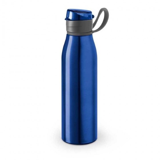 Squeeze. Alumínio e AS. Capacidade: 650 ml - 94631.04