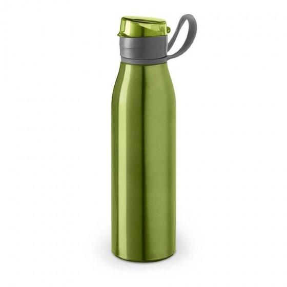 Squeeze. Alumínio e AS. Capacidade: 650 ml - 94631-119