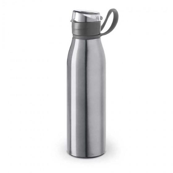 Squeeze Alumínio e AS. Capacidade: 650 ml - 94631-127