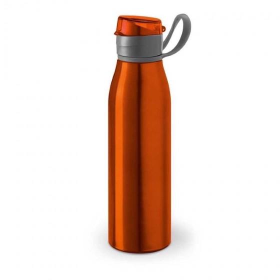 Squeeze em Alumínio e AS. 650 ml - 94631-128