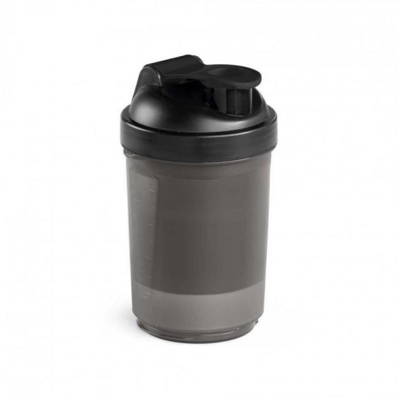 Coqueteleira Shaker PP e PE. Com 2 compartimentos - 94645-103
