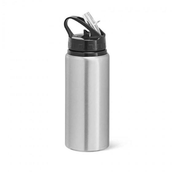 Squeeze em Alumínio e PP  670 ml - 94649-127