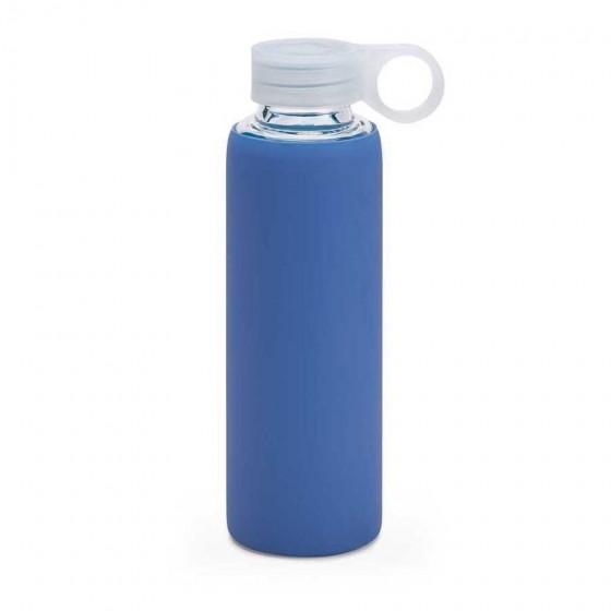 Squeeze em Vidro borossilicato com tampa em PP - 94668-104
