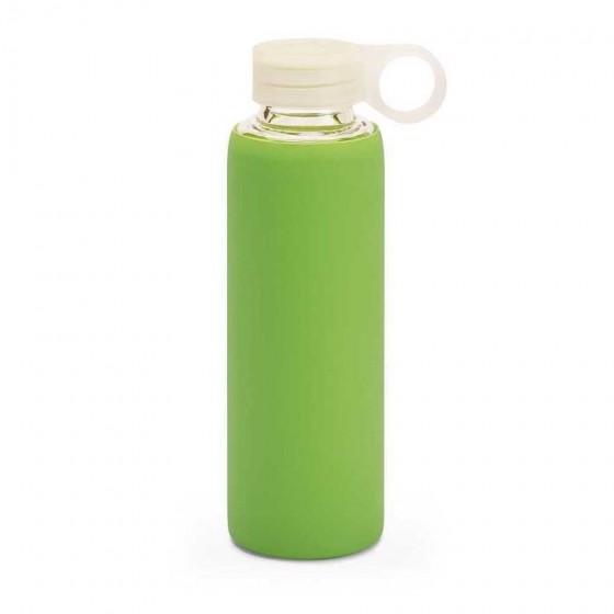 Squeeze em Vidro borossilicato com tampa em PP - 94668-119