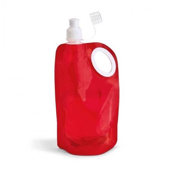 Squeeze dobrável PE  770 ml - 94685-105