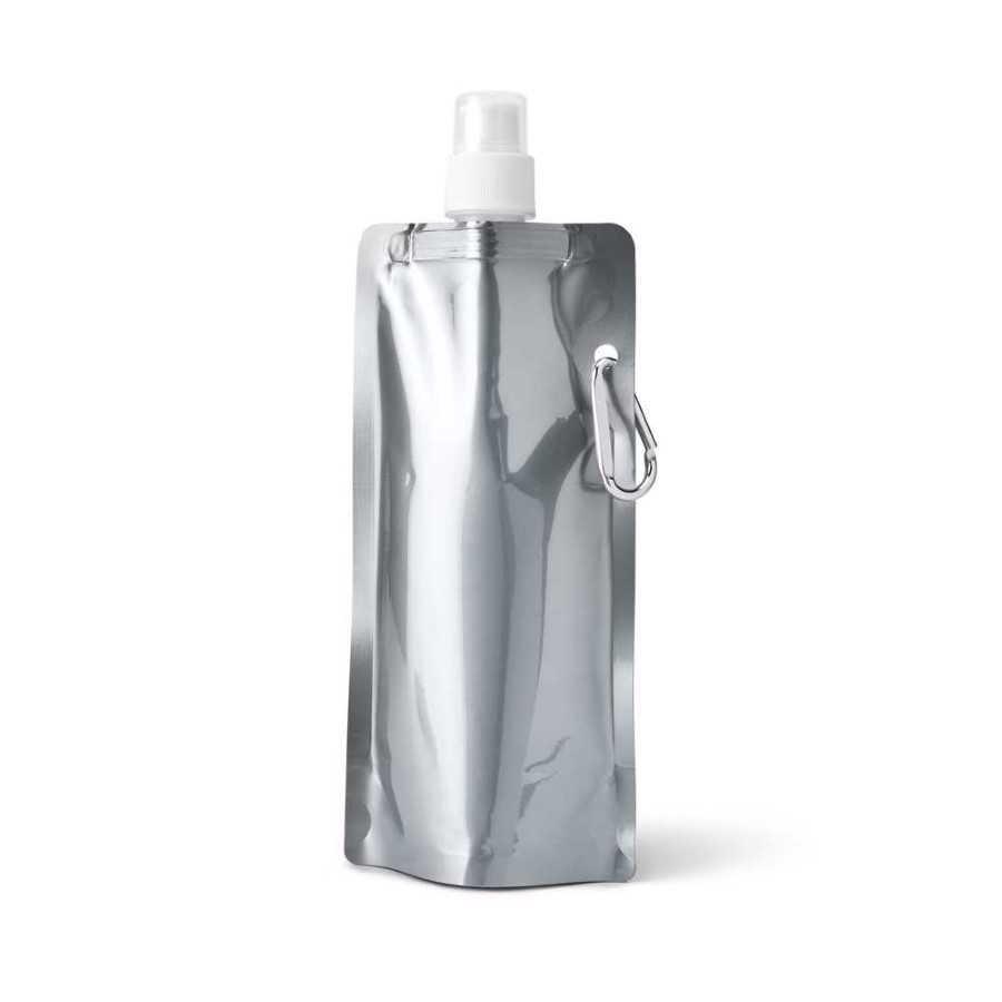 Squeeze dobrável PE  460 ml - 94690-127