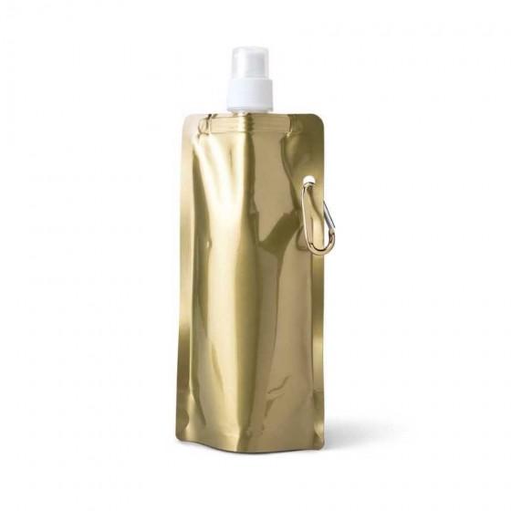 Squeeze dobrável PE  460 ml - 94690-137