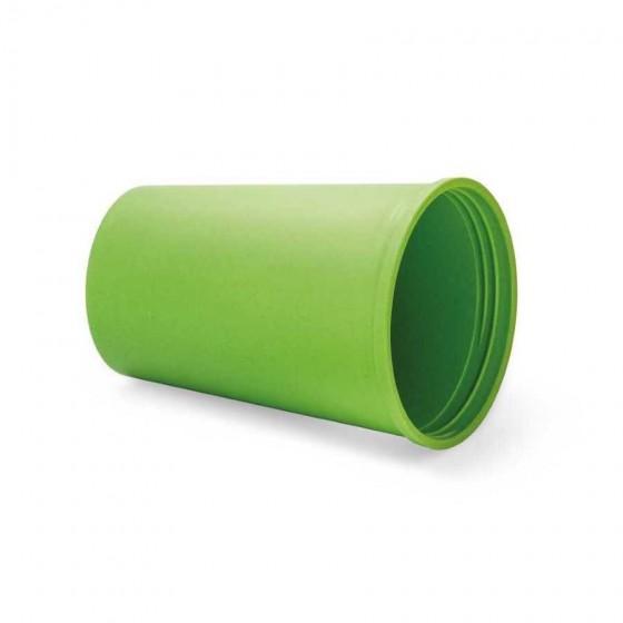 Copo para viagem em Fibra de bambu e PP 450ml - 94691-119