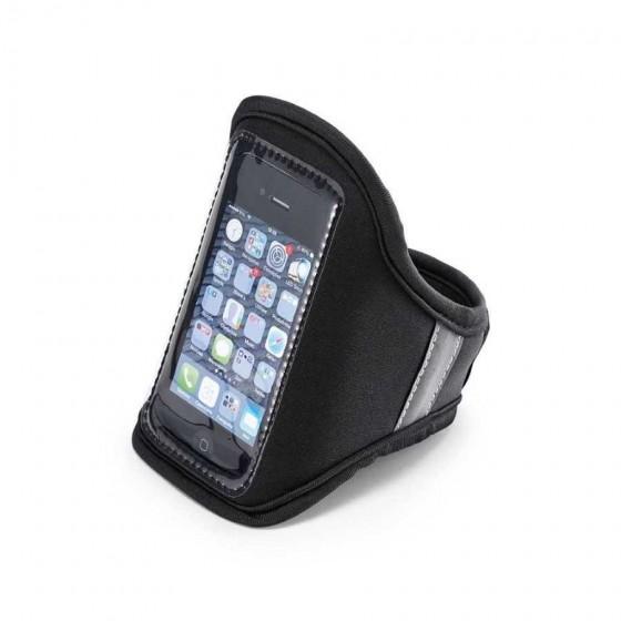 Braçadeira para celular. Soft shell - 97205.03