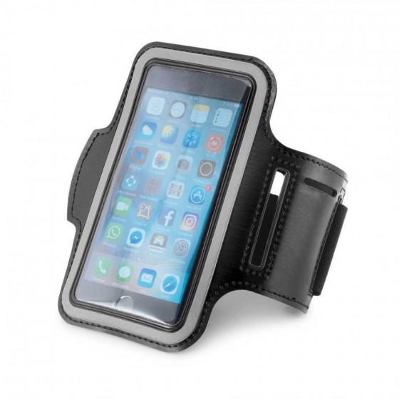 Braçadeira para celular. Soft shell - 97206.03