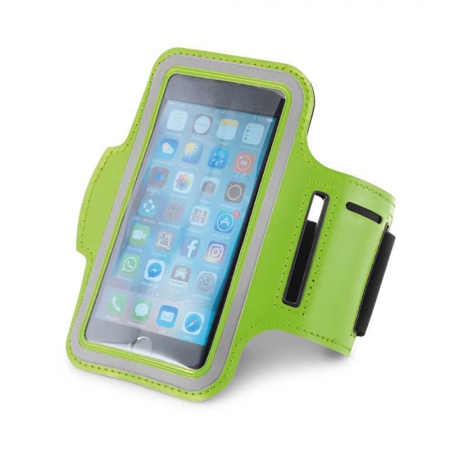 Braçadeira para celular. Soft shell - 97206-119