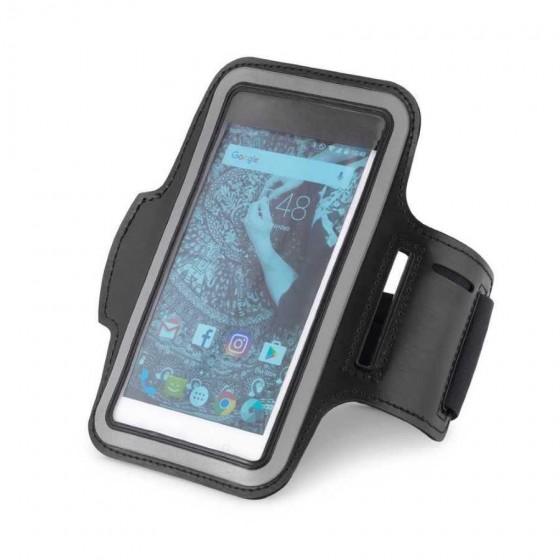 Braçadeira para celular. Soft shell - 97207.03