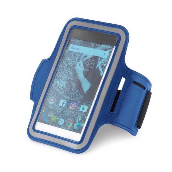 Braçadeira para celular. Soft shell - 97207.14