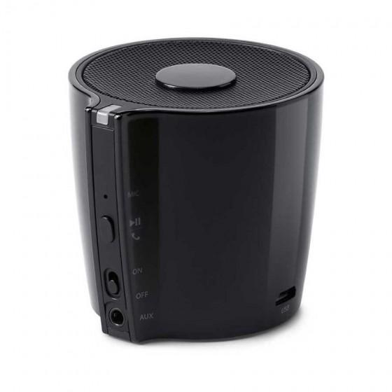Caixa de som Bluetooth com microfone - 97257-103