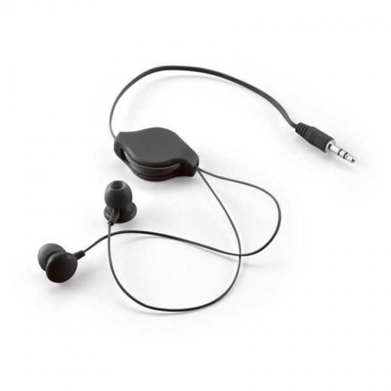 Fone de ouvido retrátil - 97309.03