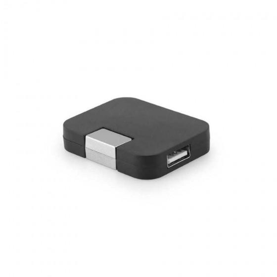 Hub USB 2.0. 4 portas - 97318-103
