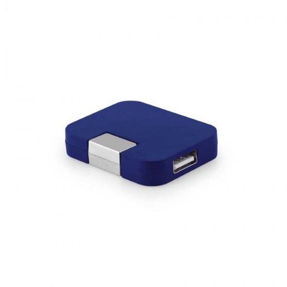 Hub USB 2.0. 4 portas - 97318.04