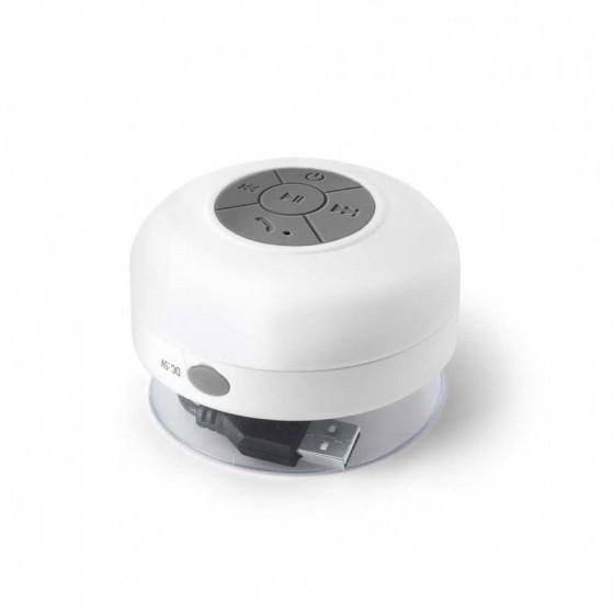 Caixa de som à prova de água. ABS - 97328.06
